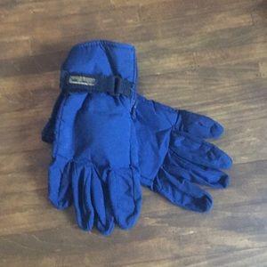 Eddie Bauer Women's Gloves size med